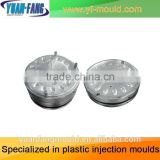 Injection Disposable Cutlery Spoon Fork Knife Mould Mold