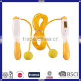 beautiful promotion wireless jump rope