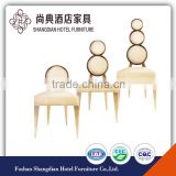 Hotel Chair Specific Use and Commercial Furniture General Use banquet hall chairs