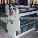 corrugated coating small paper cutting machine/ kraft paper roll to sheet cutting machine