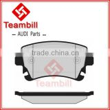 Disc brake pad for AUDI A2 A3 A4 A6 A8 TT VW POLO GOLF 4D0698451C