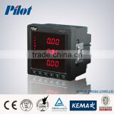PMAC625 3-phase electric digital panel voltmeter