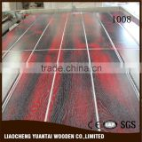 2016 hot sale 12.3mm Laminate Flooring german technology                                                                                                         Supplier's Choice