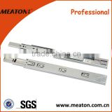 Heavy Duty Telescopic Ball Bearing Drawer Slide Rail
