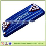 OEM design high quality Floating Inflatable Beer Pong Table for sale