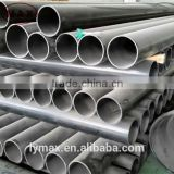 Patented Product Coal Mining PVC Pipe for Methane Gas Drainage