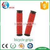 New colors bike accessories Rubber New colors bike accessories colorful rubber grip bicycle handlebar grips                                                                                                         Supplier's Choice
