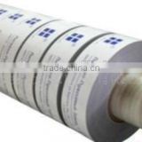 Aluminium Extrusion Profile PE Printing Protective/Protection/Protector Films/Foils/Tapes Rolls With Your Logo/Printing