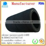 China ,custom made,factory,Steel Wire Braid Hydraulic Rubber Hose,in dongguan