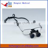Dental Medical Loupe 2.5x with 420mm Working Distance
