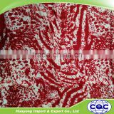 wholesale 100% rayon fabric used for women dress