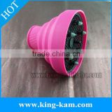 Foldable Hair Dryer Diffuser,beauty salon equipment
