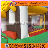 Free design inflatable jumping castle/inflatable bouncer/inflatable playground bouncer for kids