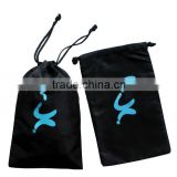 Rope Handle Style and Promotional Polyester sling drawstring bag                                                                                                         Supplier's Choice