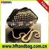 2013 sexy evening Clutch Bags lips clutch bag