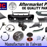 European Auto Car Parts Parking Brake Actuator Repair Motor for Rolls Royce, Ghost, Ghost EWB