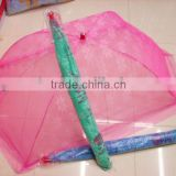 Hot sell:fashion Globe baby bed net