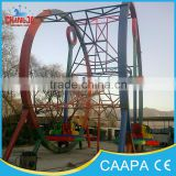 [CHANGDA]Fun parks ferris wheel used playground amusement rides ferris ring car for sale