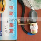C5301701 shutoff solenoid valve, DCEC engine used in XCMG construction machine