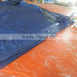 100% polyethylene PE tarpaulin manufacture sell custom size all purpose truck/boat/equipment cover make-to-order anti-aging