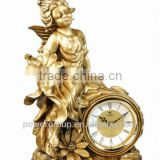 2014 new product antique desk clock