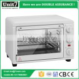 20L Small Electric Oven for Baking Cupcakes Kitchen Appliances                                                                         Quality Choice