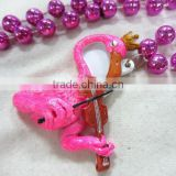Wholesale Mardi Gras Beads Necklace Plastic Beads MOT Beads