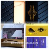 Factory price Beautiful custom eyelash packaging false lashes case                                                                                                         Supplier's Choice
