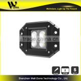 Hot sale 20w led tractor working lights