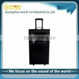 Factory price 2.0 USB Computer active dj Speaker home theatre home audio subwoofer amplifier