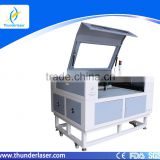 fast working seped computer keyboards laser marking machine for glass and plastic