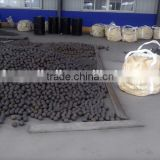 heat treatment of mine grinding ball with china famous brand