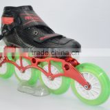 Professional Speed skating shoes inline Racing boot skating boot Inline speed Skate Shoes Roller Skate