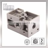 Custom design aluminum die cast iron, stainless steel die casting parts                                                                         Quality Choice