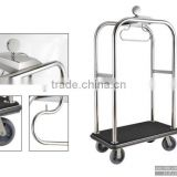 used hotel luggage cart