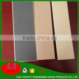 China manufacturer plywood boxes small wood bending hot press plywood for curved board for bed furniture parts