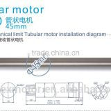 nice roller blind motors tubular motor low rpm ac electric motor
