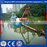 Qingzhou Good Performance Cutter Suction Dredger Ship for Sale