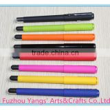 Simple and easy promotion ball pens without logo