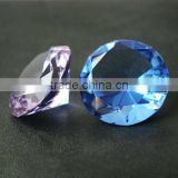 pure crystal diamond souvenir for jewelry wedding gift(R-0214)