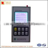 2015 Hot Sell Handheld Portable Laser Particle Counter