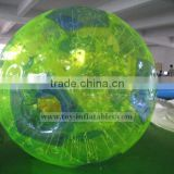 Hot sale professional hot sale hydro zorb ball