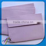 Document enclosed wallet / packing list wallet / packing list envelop