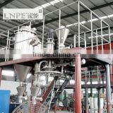 fine Air Classifier/micron limestone powder pulverizer machinery/jet milling machine classifier/ micronizer/air grinder