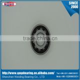 High speed ball bearing and super precision angular contact ball bearing 7024ACD/HCP4AL