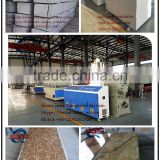 PVC CONSTRUCTION FORMWORK BOARD PRODUCTION LINE,HIGH QUALITY PVC FOAM BOARD EXTRUSION LINE,PVC FOAM BOARD EXTRUSION LINE