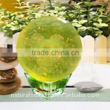 Charming Jade Whitening Facial Cleansing Crystal Soap