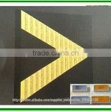 high brightness reflector/reflector for road safety/reflector used forarrow traffic sign