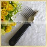 per products dematting comb for long hair grooming