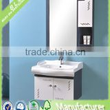 high quality mdf bathroom cabinet from china manufacture